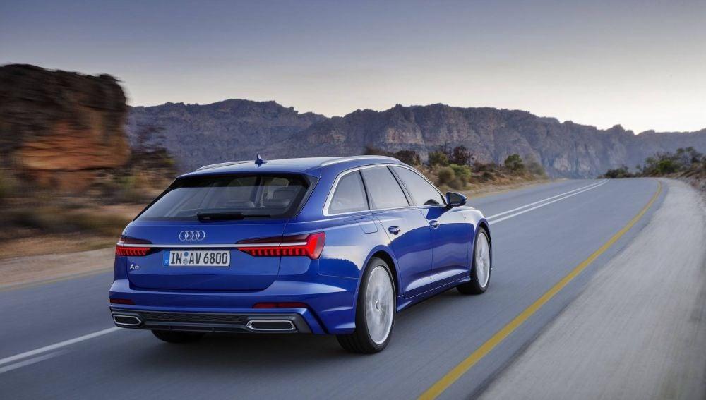 se ofrece con motores diésel y gasolina con sistema de micro-hibridación de 48V