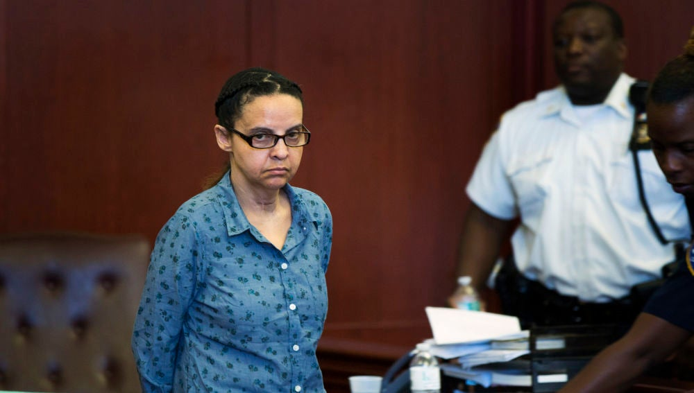 Yoselyn Ortega, la niñera acusada