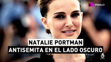 Natalie Portman: la enemiga número 1 de Israel