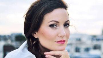 Julie Fuchs soprano de la ópera de Hamburgo