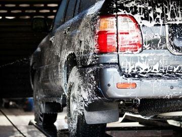 ¡Ojo! 5 enemigos de la pintura de tu coche que trae la primavera