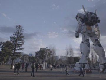 Enviado especial, el imperio de los robots
