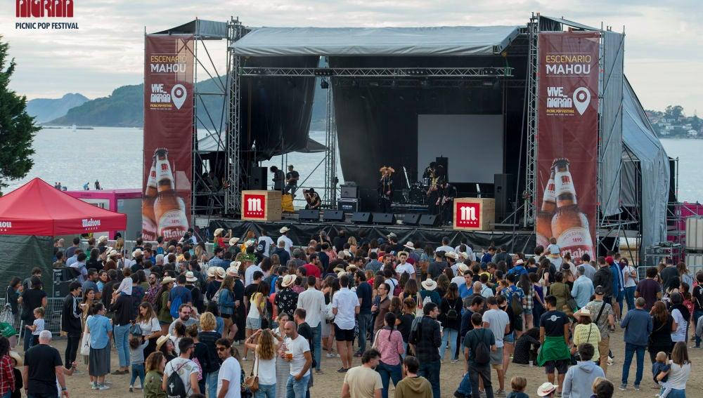 Festival Vive Nigrán
