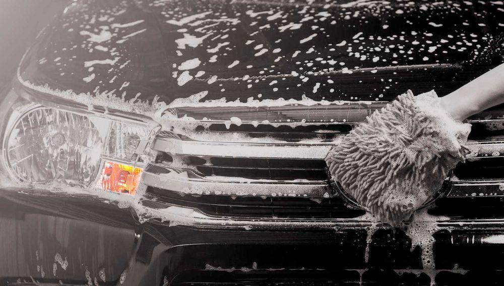 Lavado automático
