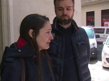 Patricia Escribano, hermana del médico hallado muerto