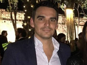 Pablo Escribano Taioli desapareció el 1 de mayo en Madrid