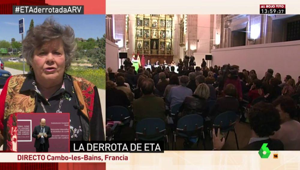 """Almeida, sobre la reforma del Código Penal tras la sentencia a 'La Manada': """"La comisión son hombres, que no saben ni siquiera lo que sentimos las mujeres"""""""