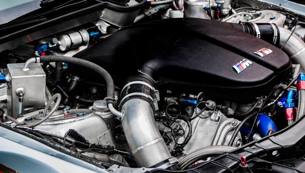 Inteligencia artificial contra el ruido de los motores diesel
