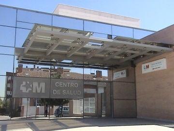 Centro de salud Miguel de Cervantes