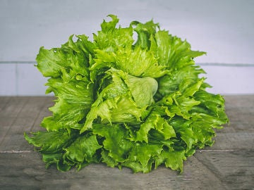 Además de la higiene habitual, se recomienda lavar la hoja verde incluso con lejía apta para consumo humano