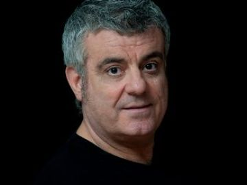 Millán Salcedo, humorista y componente del reconocido dúo 'Martes y Trece'