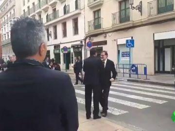 Mariano Rajoy en Alicante