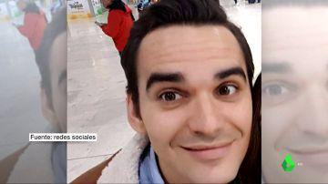 El cuerpo de Pablo Escribano, el médico desaparecido en Madrid, no presentaba signos de violencia