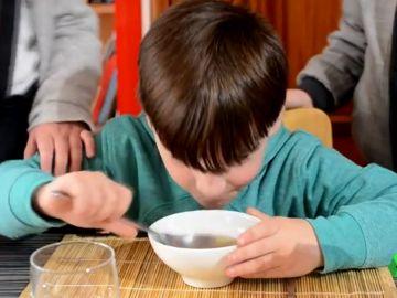Concienciar a los más pequeños sobre el hambre en el mundo a través de vídeos