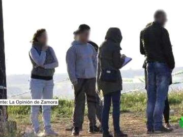 Detenido el hijo del pastor que había sido acusado de matar a una mujer en Castrogonzalo al encontrar contradicciones en su declaración