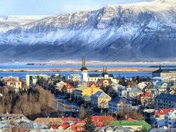 Reykjavik, destino donde se alojarán los ganadores