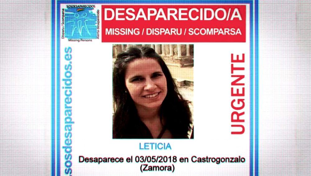 Leticia Rosino Andrés
