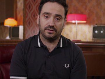 Juan Antonio Bayona, en Salvados