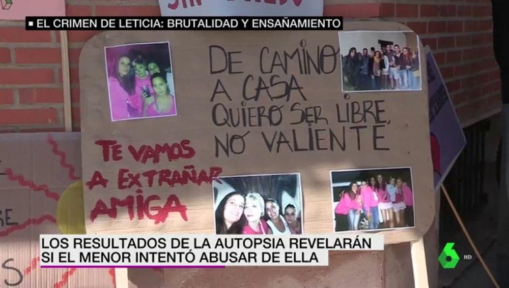 """""""Si ha hecho esa aberración con 16 años, qué no hará con 24"""": 8 años internado, la pena a la que se enfrenta el presunto asesino de Castrogonzalo"""
