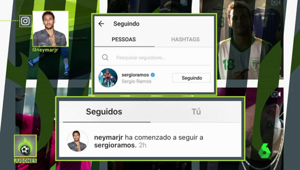 NeymarRamosJugones