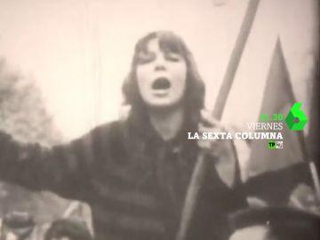 Mayo del 68, los hijos de la revolución'; en laSexta Columna