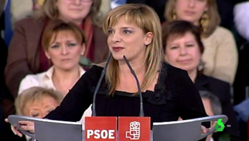 IMPUTADOS PSOE VALENCIANO