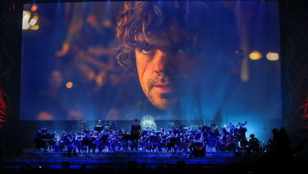 """Arranca en Madrid la gira europea del espectáculo de """"Juego de Tronos Live Experience"""""""