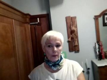 Teresa, una de las andaluzas de Bienvenidas al norte y bienvenidas al sur