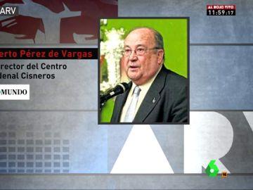 Alberto Pérez de Vargas