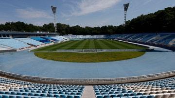 Estadio Dinami de Kiev
