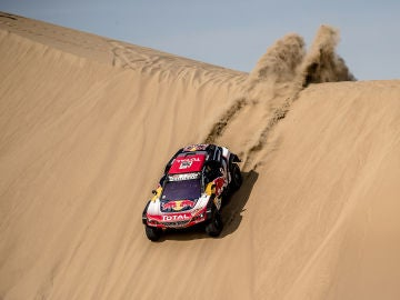 El Dakar 2019 sólo se correrá en Perú