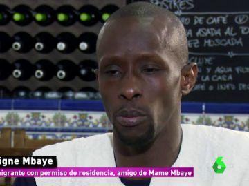 Serigne Mbaye
