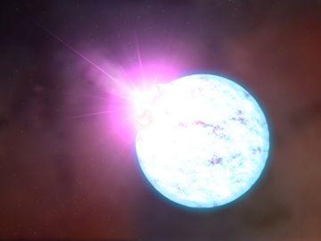 Rayos cósmicos FRB