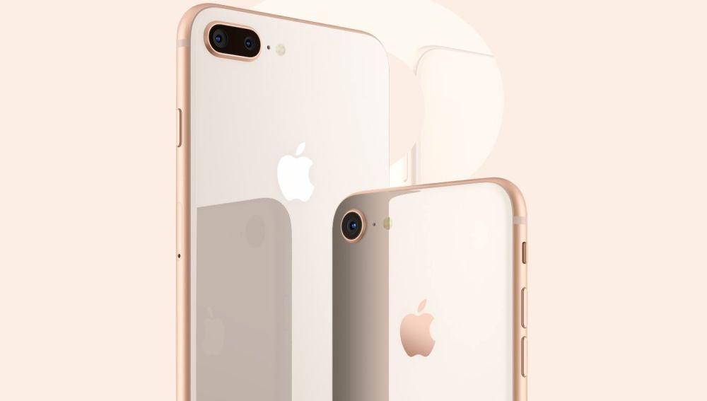 Seguiremos viendo muchos iPhone como estos tanto ahora como en el futuro cercano