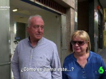 Los padres de Josep Santacana
