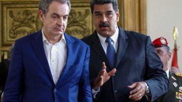 Zapatero será uno de los observadores internacionales en las elecciones de Venezuela