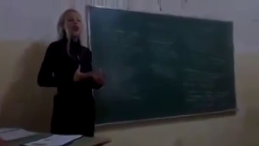 La profesora argentina que defendió a Hitler
