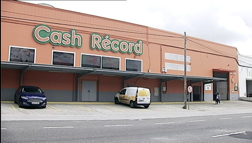 'Cash Récord'