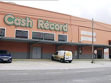 'Cash Récord'