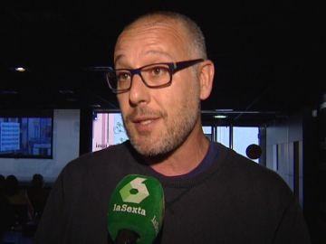 Santiago González, director de Bienvenidas al norte