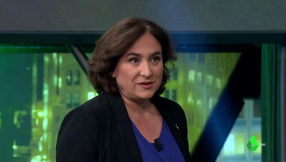 Ada Colau relata sus medidas para luchar contra los pisos turísticos