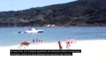 La investigación determinó que todo fue un accidente: esto es lo que pasó con la lancha que arrolló mortalmente a un niño en Algeciras