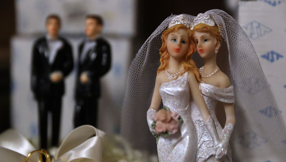 La violencia en parejas LGTB no está contemplada en la ley