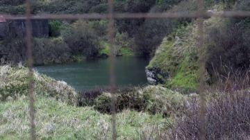 Una laguna en berbes, el último escenario que queda por investigar para hallar a Trini 30 años después de su desaparición