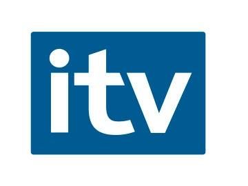 Imagen del logo de ITV