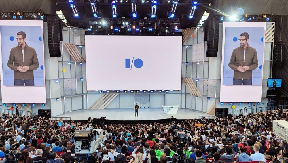 Conferencia de Google