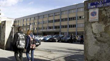 Colegio Valdeluz de Madrid