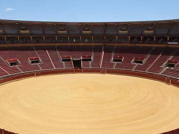 Plaza de toros Córdoba