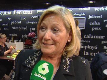 Antonia Ramos