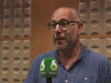 """Santi González, director de Bienvenidas al norte y al sur: """"Estas mujeres nos van a enseñar que hablando se entiende la gente"""""""